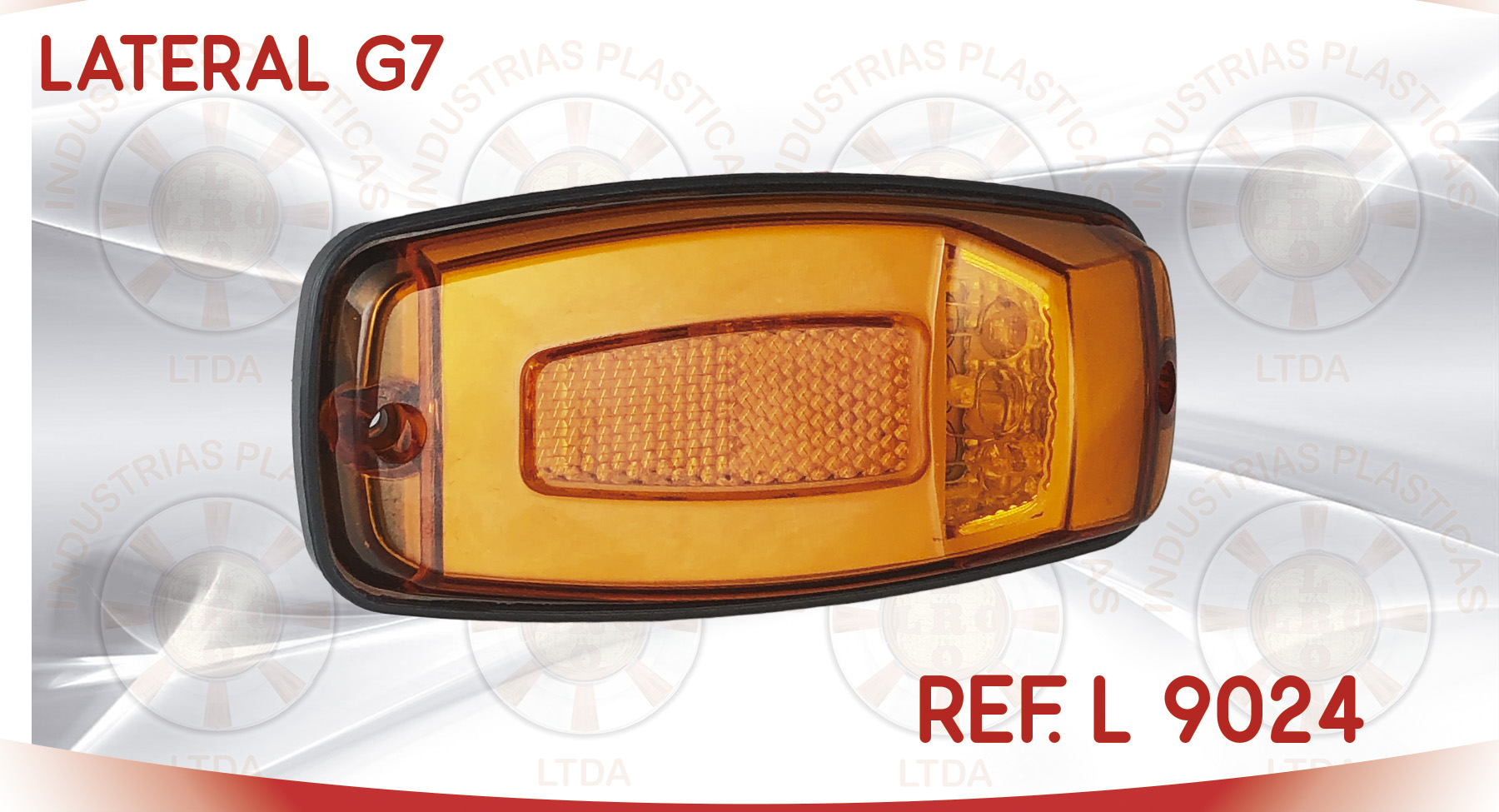 L 9024 LATERAL G7